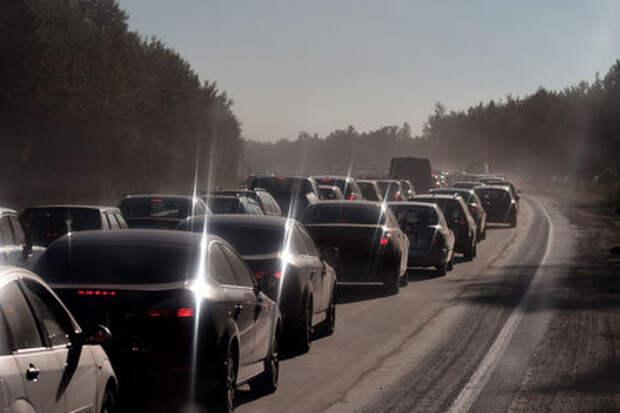 Довели: Германия смягчит эконормы для автомобилей