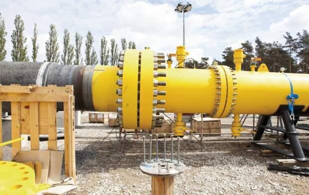 «Северный поток-2» будет заполнен водородом только через 20 лет