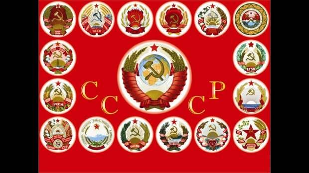 """""""Какая боль!"""", или Только теперь придурки понимают, что СССР распался,  халявы не будет!"""