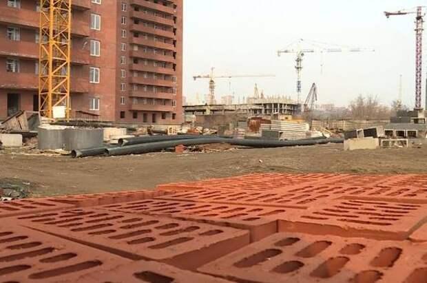 Сосновоборск исключили из перечня имеющих потенциал для строительства