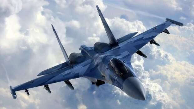Американский самолет-разведчик вновь «кружил» над Черным морем