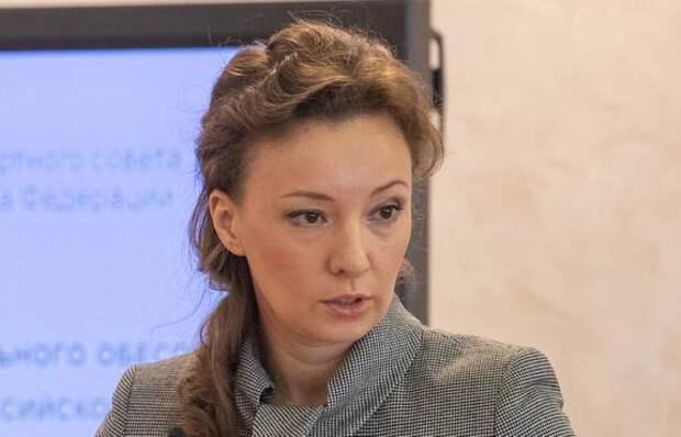 Кузнецова предложила направить пострадавших при стрельбе в Казани детей в санаторий