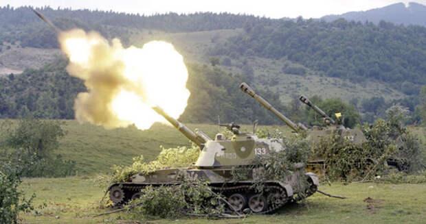 День ракетных войск и артиллерии в России 2016