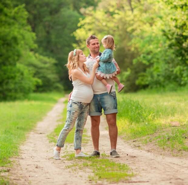 Семьи с детьми получат новый пакет мер финансовой поддержки