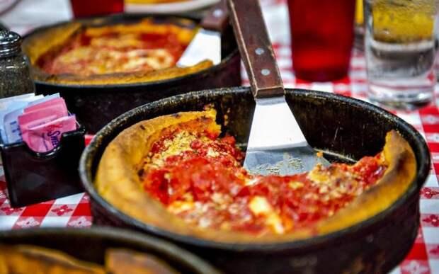 20 американских блюд, которые стоит попробовать