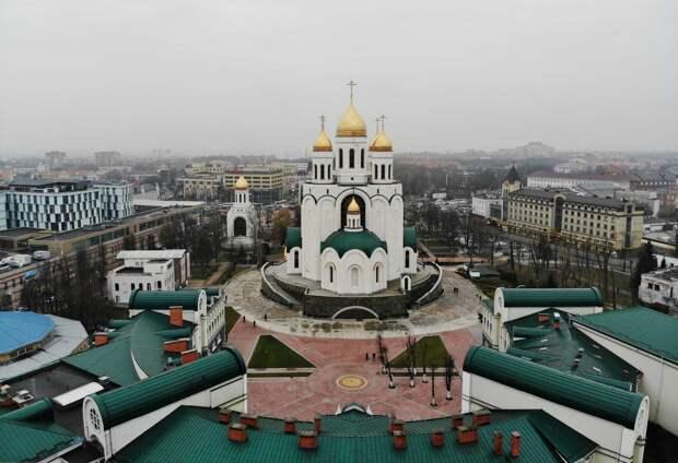 """""""Pussy Riot по-кавказски?"""": Русский ответ на антихристианское кощунство"""