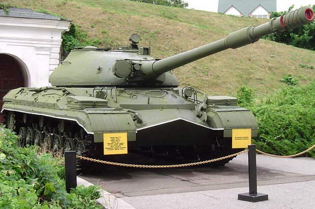Последний тяжеловес: как в СССР появился тяжелый гвардейский танк Т-10