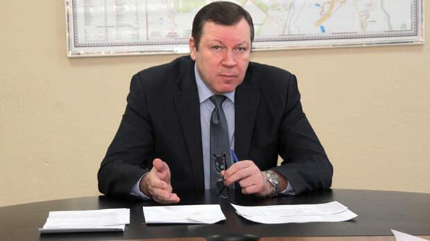 Прокуратуру неустроил слишком мягкий приговор экс-главе администрации Новочеркасска