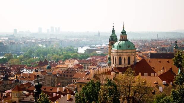 Генеральный прокурор Чехии анонсировал уход в отставку