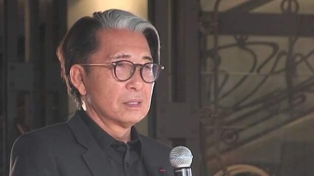 Личные вещи основателя Kenzo распродали на аукционе за 2,44 млн евро