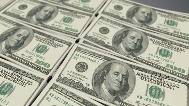 Белоруссия получила $500 млн в качестве второго транша госкредита РФ