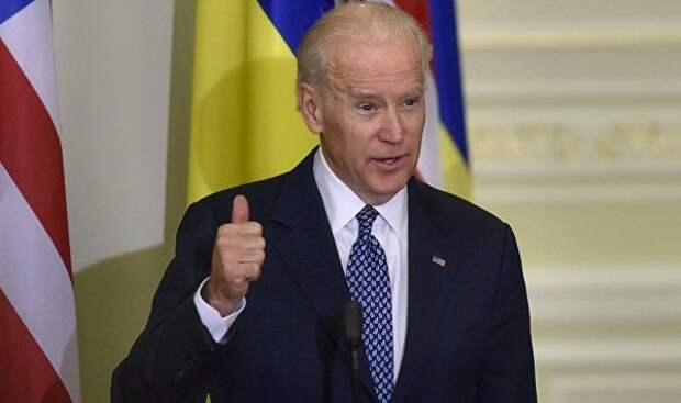 Байден на посту президента США готов сделать все для продолжения войны на Донбассе