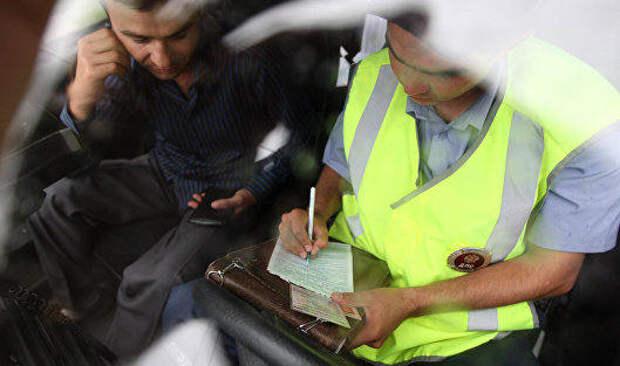 Автоэксперт рассказал, что нужно возить в багажнике, чтобы не оштрафовали