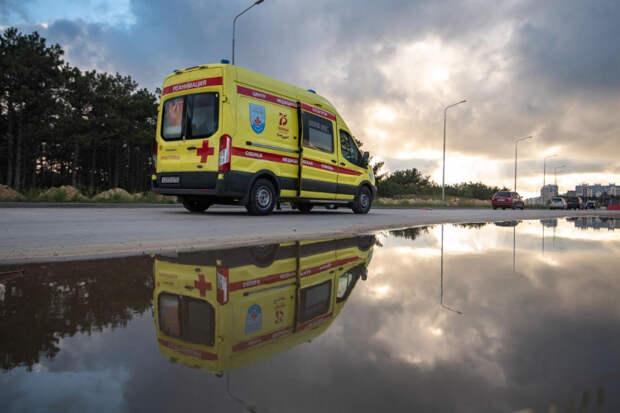 Ещё 3 человека заболели коронавирусом в Севастополе