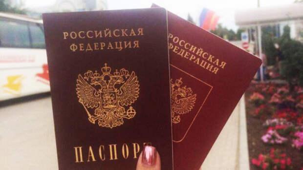 Минтранс ДНР организовал более 2,5 тысяч рейсов в Россию за паспортами