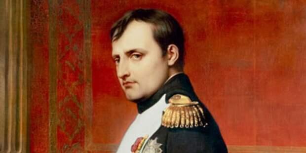Причиной смерти Наполеона Бонапарта оказался одеколон