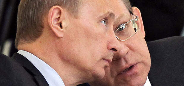 Член тайного общества рассказал о шансах Кудрина стать преемником Путина