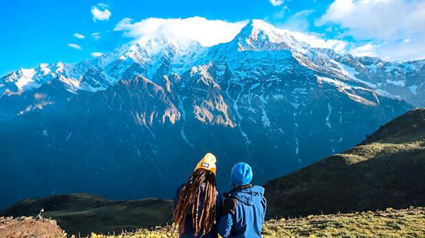 8 из 14 восьмитысячников мира находятся в Непале