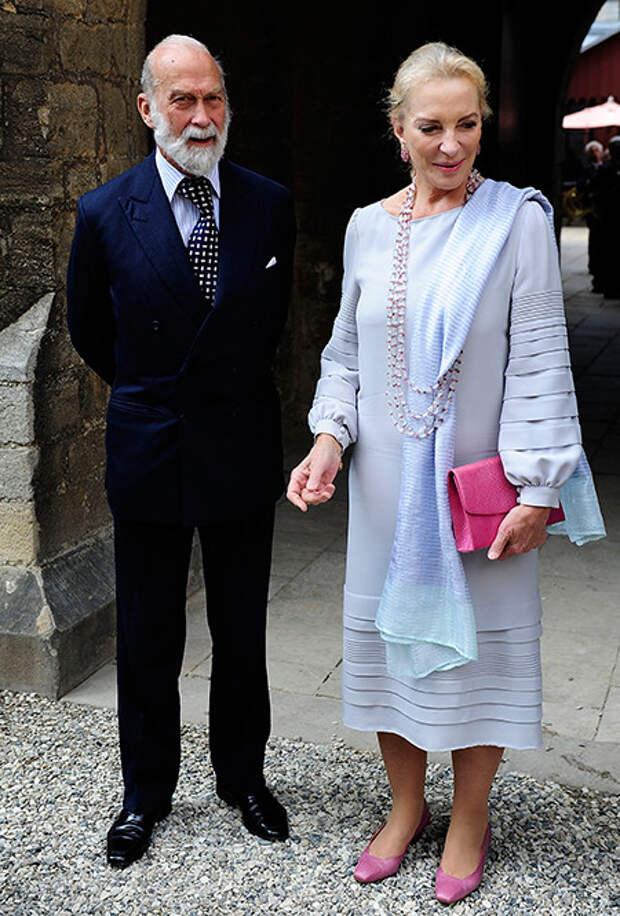 Вне возраста: стильные приемы европейских аристократок (и аристократов)