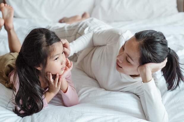 10 способов вырастить из ребёнка счастливого взрослого