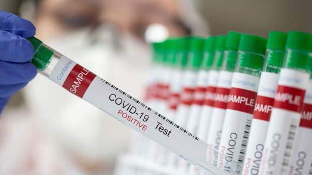 Число случаев коронавируса в Аргентине достигло  3 269 466