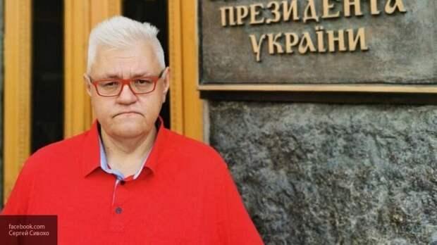 Сивохо назвал Донбасс «чемоданом без ручки» и призвал готовиться к возвращению в Украину