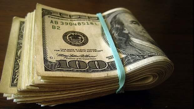 Американский экономист предрёк обвал доллара