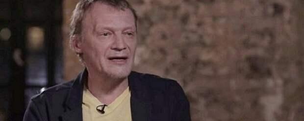 Алексей Серебряков рассказал, почему вернулся в Россию без сыновей