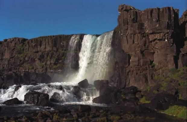 waterfalls23 Красоты водопадов Исландии в фотографиях