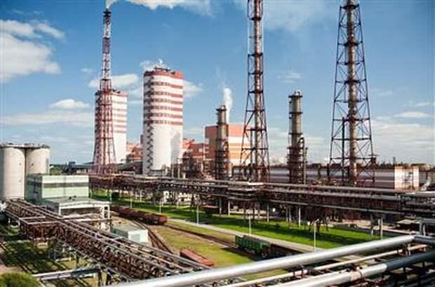 """Чистая прибыль """"Акрона"""" за 1 квартал 2021 года составила 10,6 млрд рублей против убытка годом ранее"""