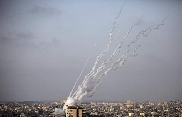 Ад и Израиль. Как новые столкновения повлияют на политическую ситуацию в регионе - «Политика»