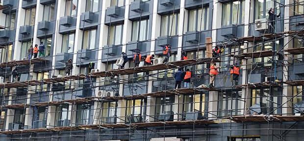 Мишустин решил озолотить владельцев апартаментов в России