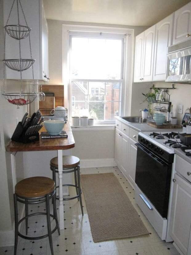 13. дизайн, идеи дизайна, интерьер, кухня, маленькая кухня