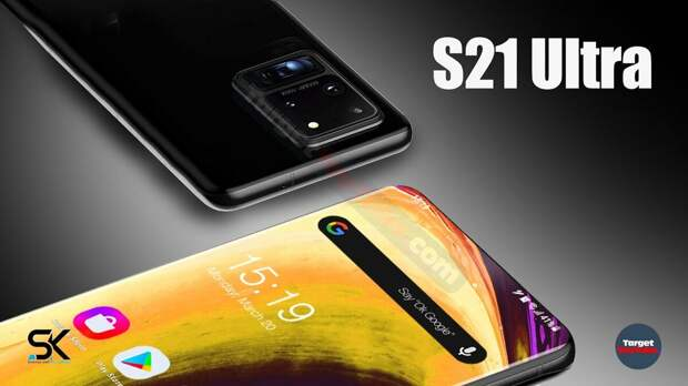 Брат приобрёл китайскую копию Samsung Galaxy S20 Ultra за 8 тысяч. Рассказал о качестве данной модели