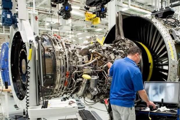 Двигатель Pratt & Whitney PW1100G