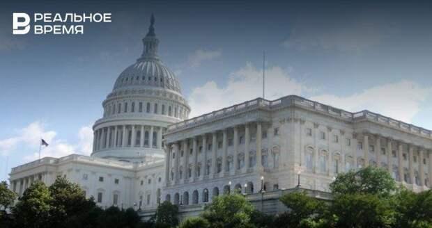 Сенат США представил проект новых антироссийских санкций из-за атак талибов на американских военных
