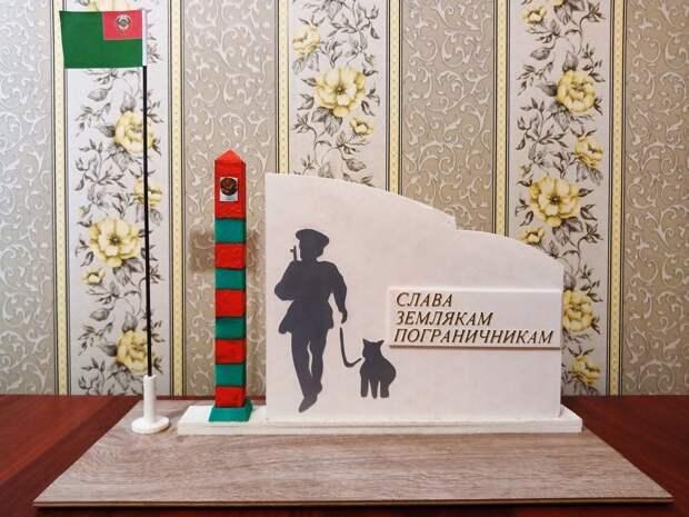 В Вавоже собирают деньги на памятник пограничникам