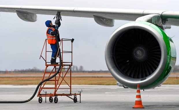 СМИ: Российские авиакомпании заявили осерьезном росте цен натопливо