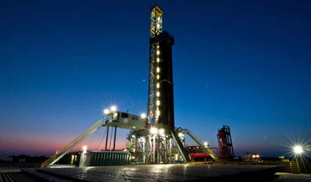 Сливаются Pioneer Natural Resources иParsley Energy