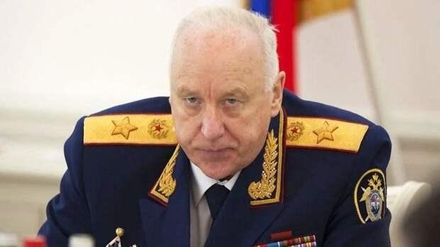 Глава СК Бастрыкин обсудил стрельбу в казанской школе на оперативном совещании