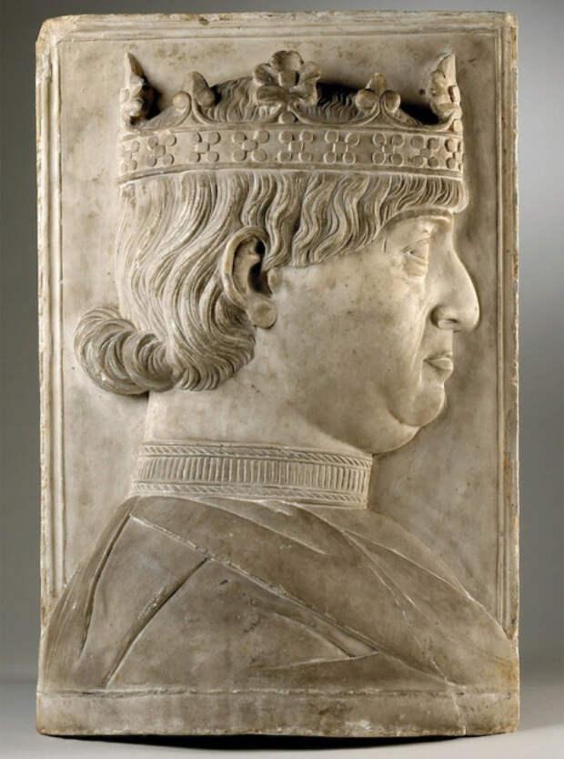 Фердинанд I, король Неаполя