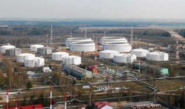 Начались «очень конструктивные переговоры» опоставках российской нефти набелорусские НПЗ