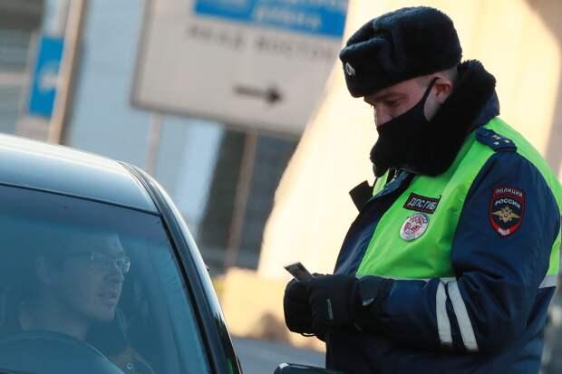 ГИБДД тайно следит за вами: стало известно, на каких участках дороги ведется скрытый патруль