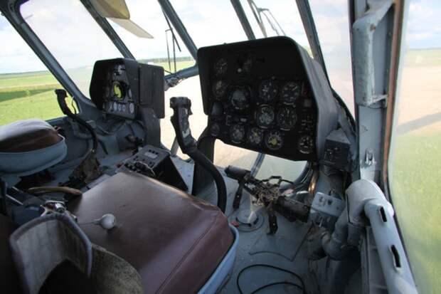 На Камчатке обнаружили пропавший 8 мая вертолет