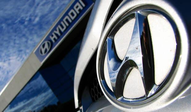 Hyundai Creta стал самым продаваемым кроссовером нарынке России