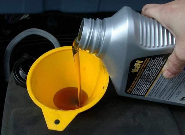 Механик рассказал, как вязкость моторного масла влияет на динамику разгона автомобиля