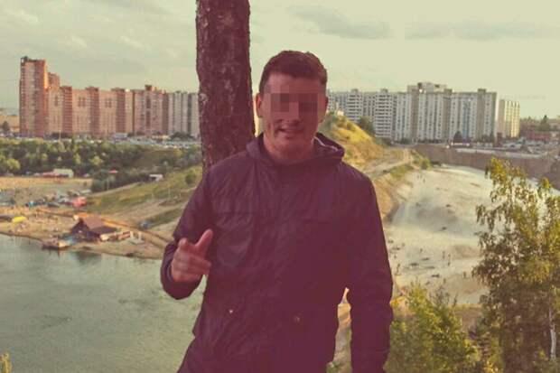 Задержан мужчина, избивший пиар-директора «Спартака» в День Победы