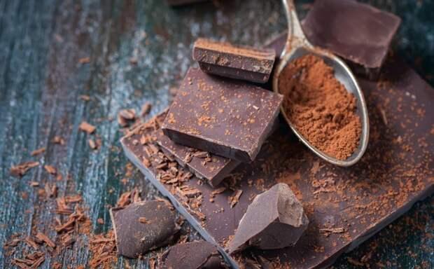 2. Шоколад аминокислоты, вред, еда, здоровые, мифы, польза, холестерин