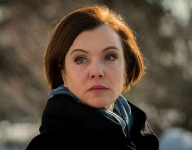 49-летняя актриса Екатерина Семенова поразила обезображенным пластикой лицом