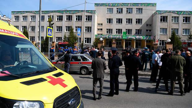 Красный Крест России и Сбербанк открыли сбор средств для пострадавших в Казани